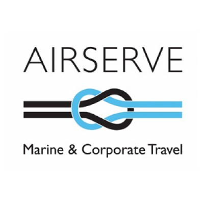 Airserve Marine & Corporate Travel 에어서브 마린 트래블