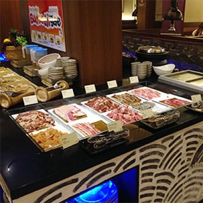 [Close] Manbok BBQ Buffet (Chinatown Branch) 만복 BBQ 뷔페 (차이나타운) – 문닫음