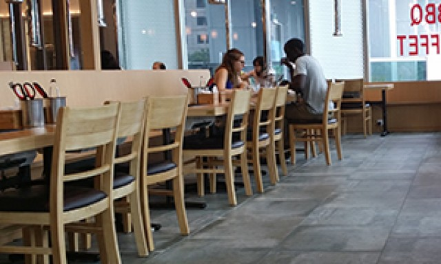 Daessiksin Korean BBQ (Orchard Gateway) 대식신 (오차드게이트웨이)