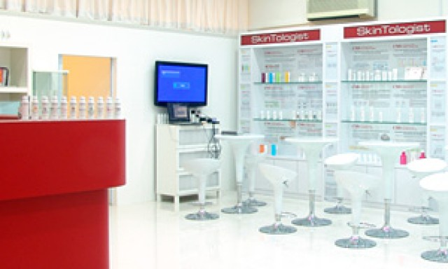 Skintologist 스킨톨로지스트 (피부미용- 한국업체)