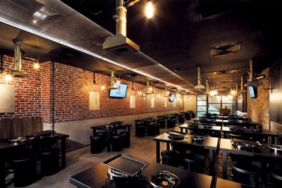 8 Eight Korean BBQ (Clarke Quay) 에잇 코리안 바베큐 (클락키)