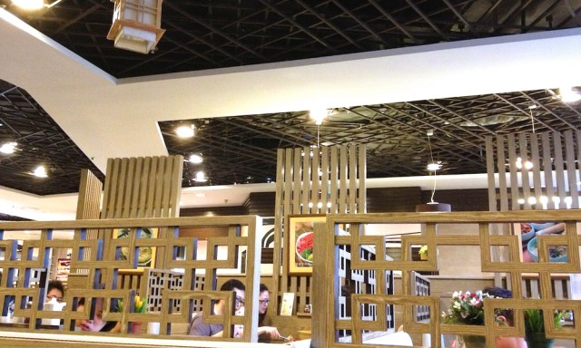 BaekDooSan Korean Traditional Restaurant 백두산