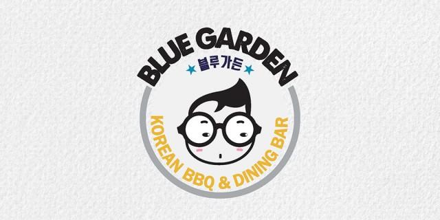 [Menu] Blue Garden Korean BBQ & Bar 블루가든 메뉴