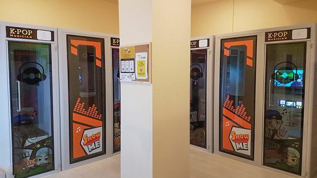 Booth Singer K-TV 부스싱어 노래방 (부킷티마)