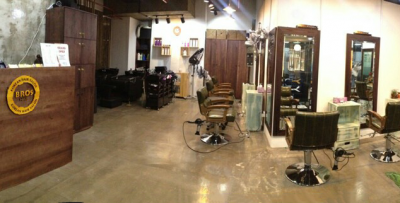 Bros Hair salon 브로스 헤어