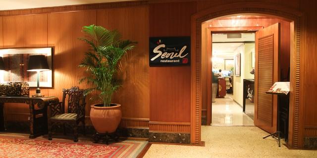 [Menu] Seoul Korean Restaurant 서울레스토랑 메뉴
