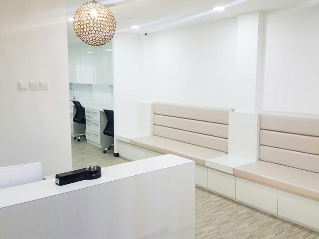 Meiplus Dental Care Clinic (Telok Ayer) 메이플러스 한국치과 (텔록에이어)
