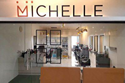 MICHELLE Total Beauty Service 미쉘 토탈뷰티