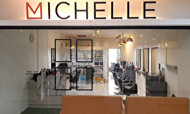 MICHELLE Total Beauty Service 미쉘 토탈뷰티