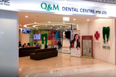 Q & M 치과 한국인치과의사