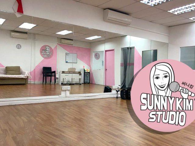 Sunny Kim studio 써니킴 스튜디오(보컬,피아노 레슨)