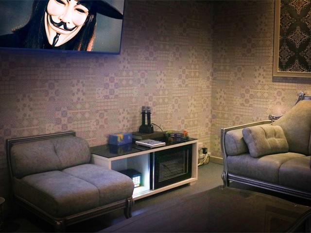 Vendetta Korean KTV 벤데타 노래연습장